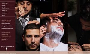 Regal Barbers