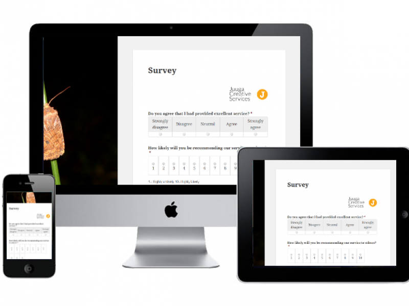 Referral Marketing Platform