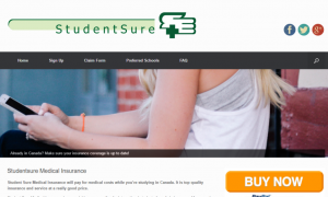 StudentSure Insurance
