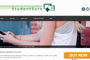 StudentSure Insurance