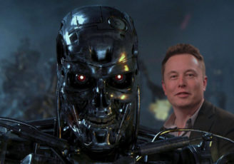 """Elon Musk warns there's only 'a 5 to 10% chance' that expert system will not eliminate all of us"""" TechWorm"""